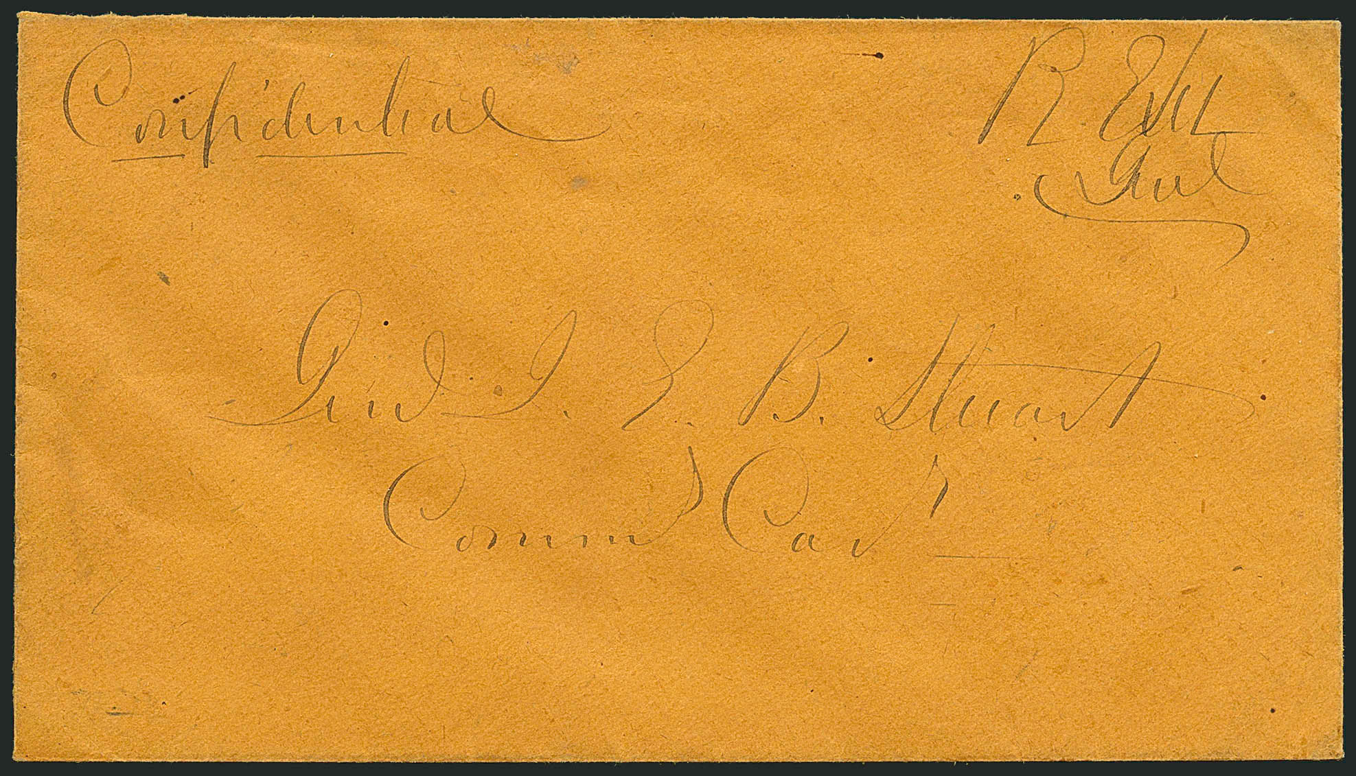 Sale no. 1117 — Lot no. 4476 — Siegel Auction Galleries