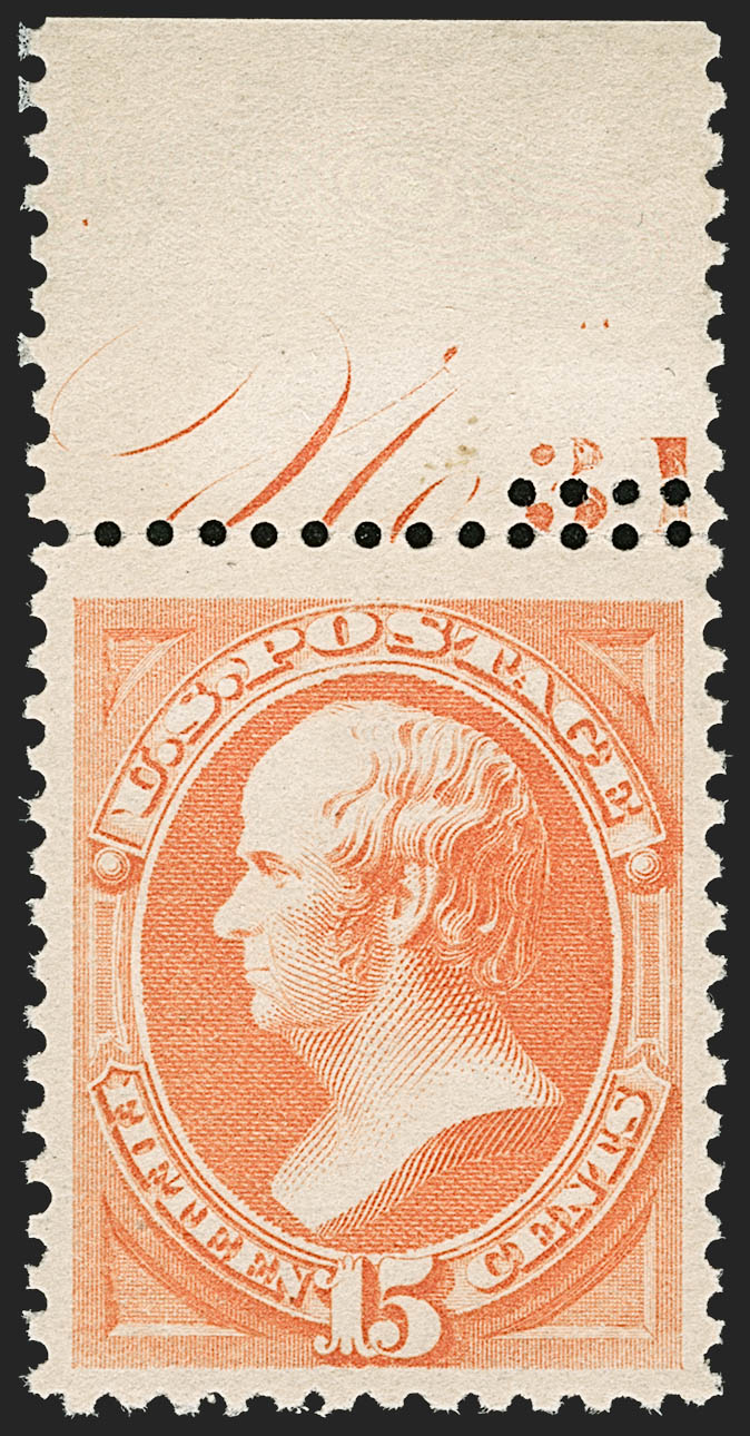 Sale no. 1206 — Lot no. 215 — Siegel Auction Galleries