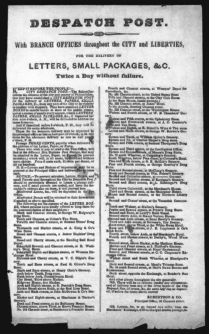 1063-United States and Confederate States Postal History