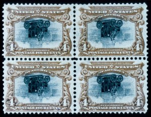Sale Number 428, Lot Number 133, Pan-American Issue,