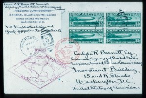 Sale Number 428, Lot Number 194, Air Post65c Graf Zeppelin (C13), 65c Graf Zeppelin (C13)