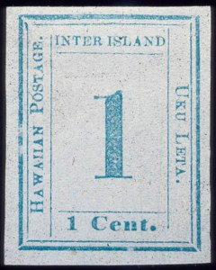 Sale Number 489, Lot Number 290, U.S. Possessions1859, 1c Light Blue on Bluish White (12), 1859, 1c Light Blue on Bluish White (12)