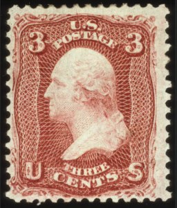 Sale Number 560, Lot Number 104, 1861-66 Issue3c Lake (66), 3c Lake (66)