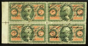Sale Number 560, Lot Number 345, Revenues$200.00 Green & Red, U.S.I.R, $200.00 Green & Red, U.S.I.R