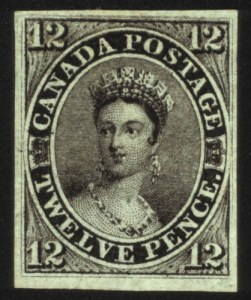 Sale Number 560, Lot Number 377, General Foreign1851, 12p Black (3), 1851, 12p Black (3)