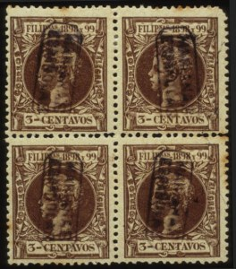 Sale Number 560, Lot Number 413, General Foreign-----, 1899, 3c Dark Brown (2), -----, 1899, 3c Dark Brown (2)