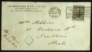 Sale Number 560, Lot Number 419, General ForeignNEWFOUNDLAND, 1930, 50c Columbia (C5), NEWFOUNDLAND, 1930, 50c Columbia (C5)