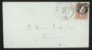 Sale Number 596, Lot Number 204, 1861-66 Issue,
