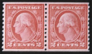 Sale Number 618, Lot Number 203, Later Issues2c Carmine Coil, Ty. II (491), 2c Carmine Coil, Ty. II (491)