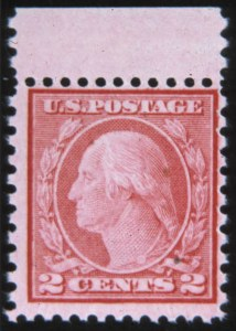 Sale Number 618, Lot Number 211, Later Issues2c Carmine Rose, Ty. II (539), 2c Carmine Rose, Ty. II (539)