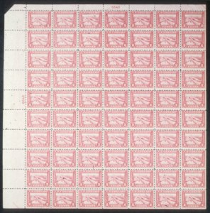 Sale Number 632, Lot Number 423, 20th Century up to 1922 Issue2c Panama-Pacific, Perf. 10 (402), 2c Panama-Pacific, Perf. 10 (402)