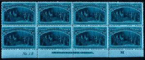 Sale Number 645, Lot Number 197, Columbian Issue15c Columbian (238), 15c Columbian (238)