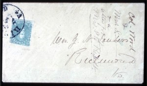 Sale Number 708, Lot Number 459, Confederate States2c Green (3), 2c Green (3)