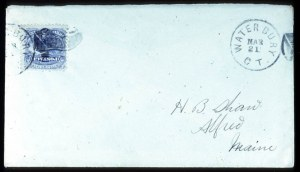 Sale Number 724, Lot Number 159, 1869 Pictorial Issue,