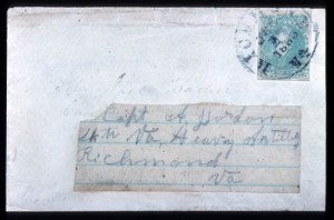 Sale Number 737, Lot Number 780, Confederate States2c Green (3), 2c Green (3)
