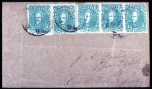 Sale Number 737, Lot Number 782, Confederate States2c Green (3), 2c Green (3)