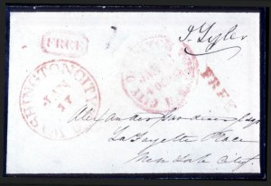 Sale Number 745, Lot Number 249, City Despatch PostU.S. City Despatch Post, Jan, U.S. City Despatch Post, Jan