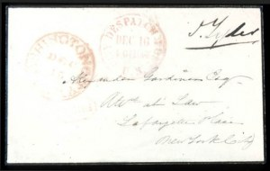 Sale Number 745, Lot Number 250, City Despatch PostU.S. City Despatch Post, Dec, U.S. City Despatch Post, Dec