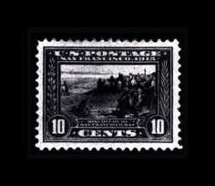 Sale Number 761, Lot Number 1362, 1898 Trans-Mississippi thru Washington-Franklins1c-10c Panama-Pacific (397-400A), 1c-10c Panama-Pacific (397-400A)