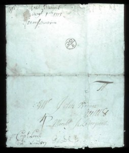 Sale Number 767, Lot Number 437, General ForeignKingston, Jamaica, 1713, Kingston, Jamaica, 1713