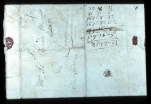 Sale Number 767, Lot Number 438, General ForeignBonavista, Newfoundland, 1709, Bonavista, Newfoundland, 1709