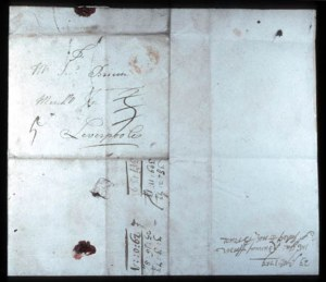 Sale Number 767, Lot Number 439, General ForeignSt. Johns, Newfoundland, 1709, St. Johns, Newfoundland, 1709