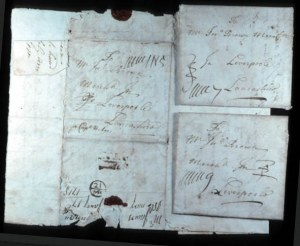 Sale Number 767, Lot Number 441, General ForeignArctic Voyage, 1716, Arctic Voyage, 1716