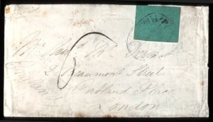 Sale Number 767, Lot Number 471, General ForeignNATAL, 1857, 6p Green Embossed (2, SG 5), NATAL, 1857, 6p Green Embossed (2, SG 5)