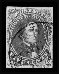 Sale Number 795, Lot Number 560, General Issues  Scott Nos. 1-55c Green, Stone 1-2 (1), 5c Green, Stone 1-2 (1)