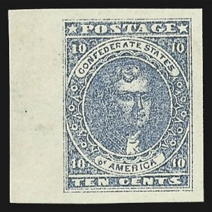 Sale Number 795, Lot Number 619, General Issues  Scott Nos. 1-510c Blue, Paterson (2), 10c Blue, Paterson (2)