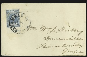 Sale Number 795, Lot Number 644, General Issues  Scott Nos. 1-510c Blue, Paterson (2), 10c Blue, Paterson (2)