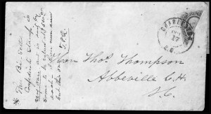 Sale Number 801, Lot Number 662, General Issues on Cover - Nos. 7 - 1320c Green, Diagonal Half Used as 10c (13c), 20c Green, Diagonal Half Used as 10c (13c)