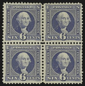 Sale Number 804, Lot Number 303, 1875 Re-Issue of 1869 Pictorial Issue6c Blue, Re-Issue (126), 6c Blue, Re-Issue (126)