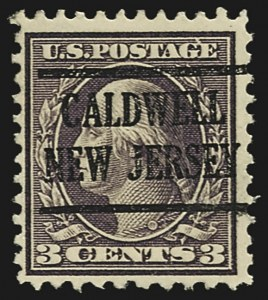Sale Number 811 Lot 194 Later Issues3c Dark Violet Ty II