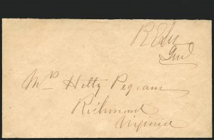 Sale Number 834, Lot Number 96, Civil War Autographs and Historical LettersRobert E. Lee, Robert E. Lee