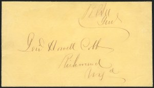 Sale Number 834, Lot Number 97, Civil War Autographs and Historical LettersRobert E. Lee, Robert E. Lee