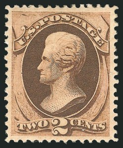 Sale Number 838, Lot Number 399, 1870-88 Bank Note Issues (Scott 156 - 166)2c Brown (157), 2c Brown (157)