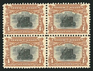 Sale Number 838, Lot Number 667, Pan-American Issue, including inverts4c Pan-American (296), 4c Pan-American (296)