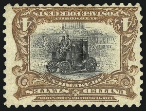 Sale Number 846, Lot Number 2266, Pan-American Issue4c Pan-American, Center Inverted (296a), 4c Pan-American, Center Inverted (296a)
