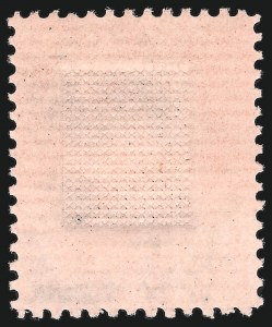 Sale Number 865, Lot Number 62, Essays and Proofs[No Value] Z. Grill, Points Down, Perforated 12 (79-E15q), [No Value] Z. Grill, Points Down, Perforated 12 (79-E15q)