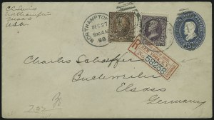 Sale Number 875, Lot Number 1022, 1894-98 Bureau Issues10c Brown, Ty. I (282C), 10c Brown, Ty. I (282C)