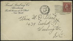 Sale Number 875, Lot Number 1057, Pan-American and Later Issues2c Deep Rose, Ty. Ia (500), 2c Deep Rose, Ty. Ia (500)