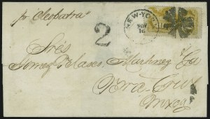 Sale Number 875, Lot Number 907, 1869 Pictorial Issue (10c)10c Yellow (116), 10c Yellow (116)