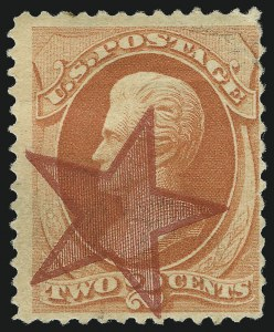 Sale Number 875, Lot Number 945, Classic Precancellations (Glen Allen Virginia)2c Vermilion (183), 2c Vermilion (183)