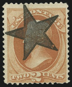 Sale Number 875, Lot Number 947, Classic Precancellations (Glen Allen Virginia)2c Vermilion (183), 2c Vermilion (183)
