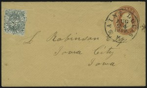 Sale Number 889, Lot Number 2070, Carriers and LocalsSquier & Co. City Letter Dispatch, St. Louis Mo., 1c Green, Imperforate (132L1), Squier & Co. City Letter Dispatch, St. Louis Mo., 1c Green, Imperforate (132L1)