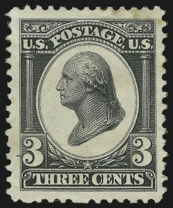 Sale Number 890, Lot Number 466, Continental Bank Note Co.3c Washington, Die and Plate Essays (184-E12c, 184-E12d), 3c Washington, Die and Plate Essays (184-E12c, 184-E12d)
