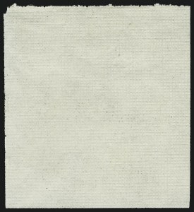 Sale Number 900, Lot Number 269, 1867-68 Grilled Issue (National Bank Note Co.)[Unstated Value] All-Over Grill Essay on White Paper (79-E14b), [Unstated Value] All-Over Grill Essay on White Paper (79-E14b)
