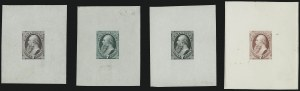 Sale Number 900, Lot Number 393, Bank Note Issues (National Bank Note Co.)7c Stanton, Large Die Essay on India (149-E6), 7c Stanton, Large Die Essay on India (149-E6)