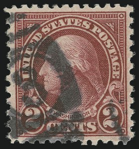 Sale Number 905, Lot Number 2783, 1922-25 Issue (Scott 551 to Later Issues)2c Carmine, Rotary (579), 2c Carmine, Rotary (579)